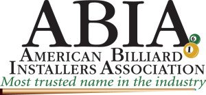American Billiard Installers Association / El Paso Pool Table Movers