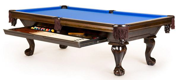 Pool table services and movers and service in El Paso Texas