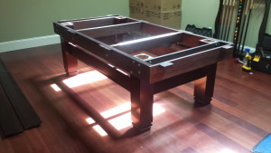 Pool Table Installations El PasoSOLO Professional Pool Table Setup - El pool table