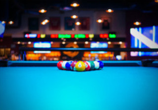 Sell a pool table in El Paso, Texas