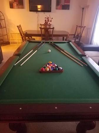 Pool Tables For Sale In El Paso Solo Texas Pool Table
