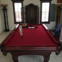 AMF PlayMaster Billiards Pool Table(SOLD)